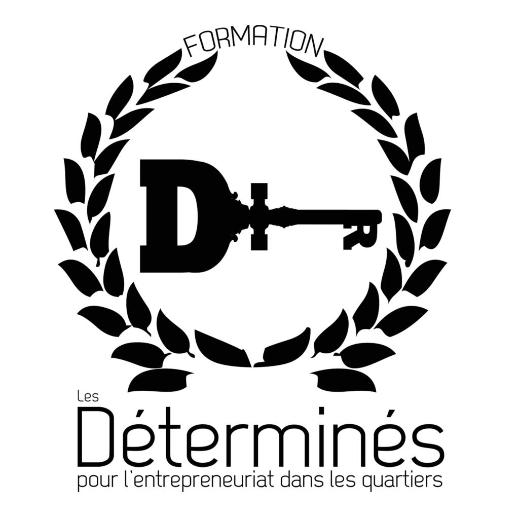 Determinés Logo