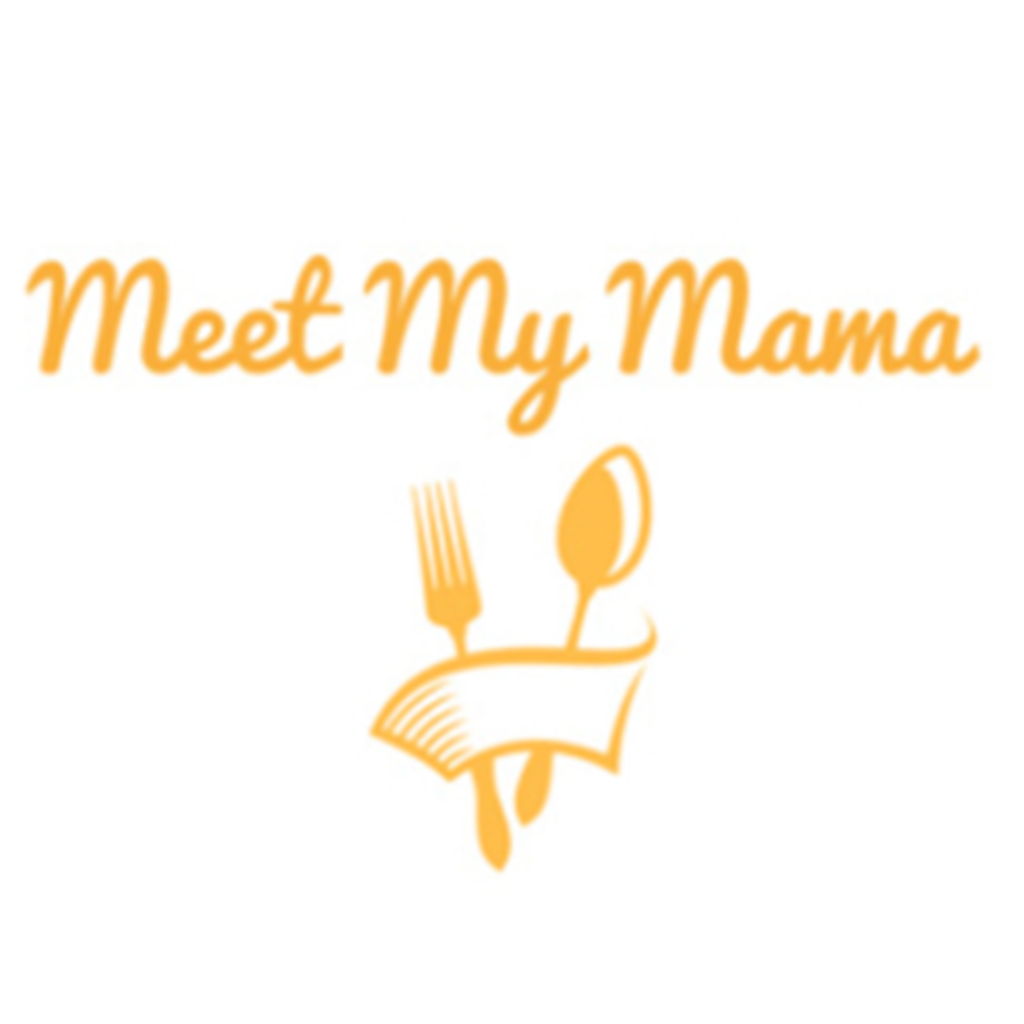 Meet my Mama Logo