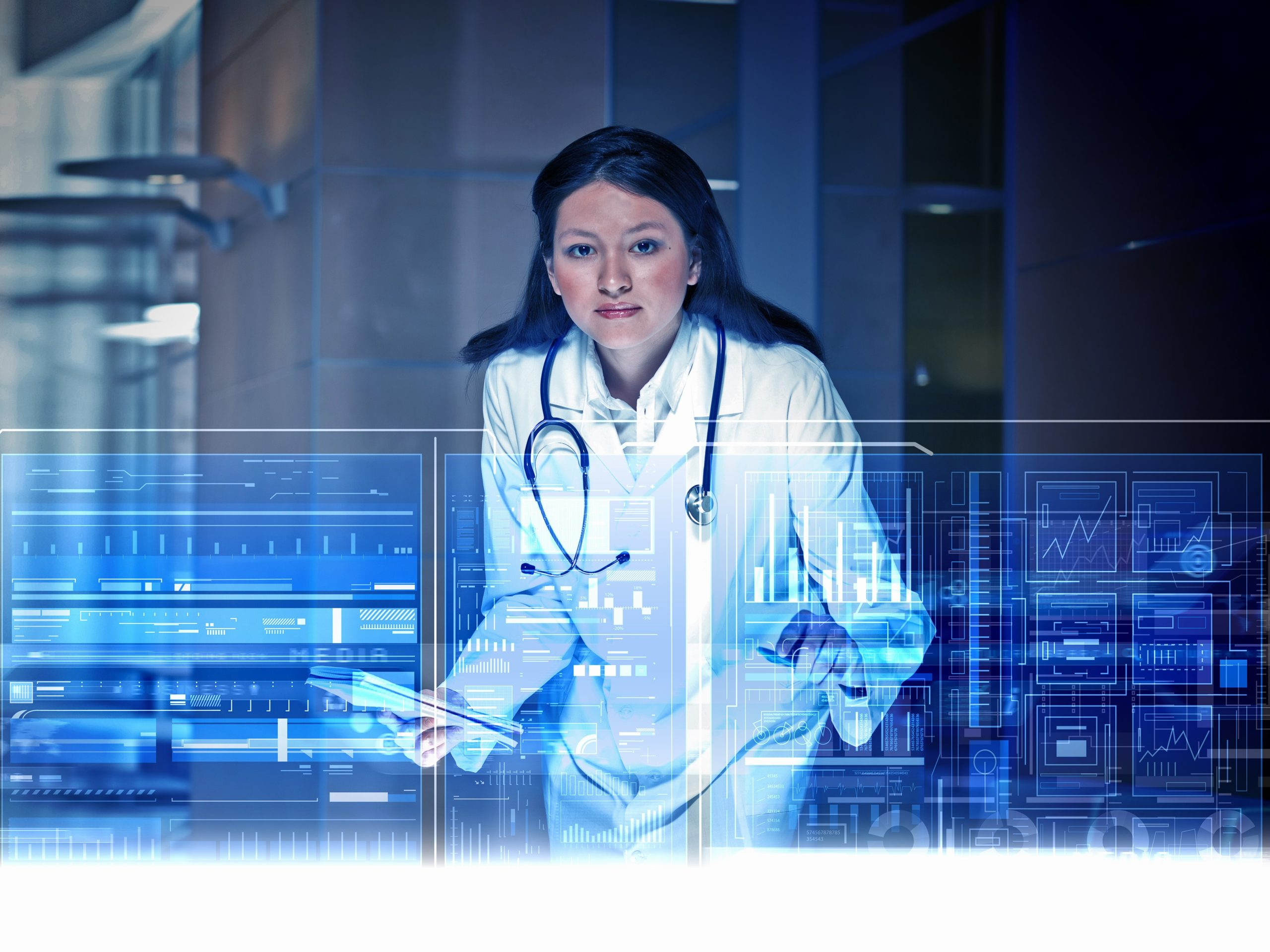 Tech & professionnels de santé