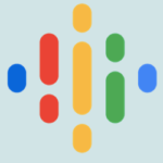 logo google podcast chaine podcast Leplusimportant