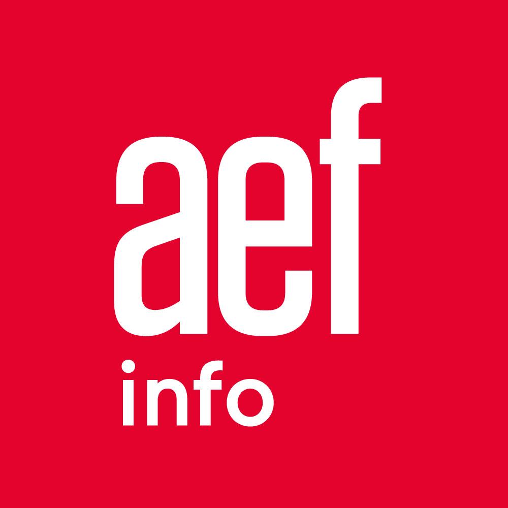 AEF Info Logo