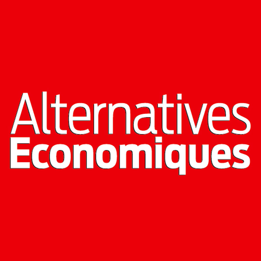 Alternatives Economiques Logo