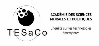 Logo Tesaco web des lumières #leplusimportant
